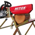 Mitox saw horse